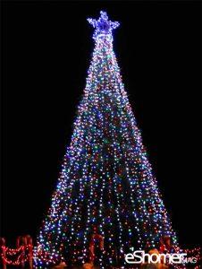 مجله خبری ایشومر 1-magnificent-Christmas-trees-mag-eshomer-226x300 تاریخچه درخت کریسمس و زیباترین درختان کریسمس2017 تازه ها سبک زندگي  نو میلادی کریسمس عيسی سال زیباترین درخت تاریخچه