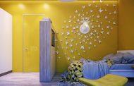 شش  ایده خوب برای اتاق خواب کودک