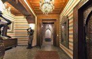 3سبک مینیمالیستی،مراکشی و فرانسوی در معماری داخلی