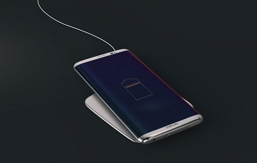 مجله خبری ایشومر 75712344_83516443ccfbf امکانات گلکسی S8 دارای صفحه نمایش بدون حاشیه، دکمه هوم مجازی و یک دوربین دارد تكنولوژي موبایل و تبلت  هوم نمایش مجازی گلکسی S8 دارای صفحه دوربین حاشیه، دکمه بدون امکانات