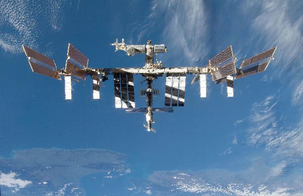 8 ماهواره جدید ناسا برای طوفان های موسمی و ارتقای پیش بینی آب و هوا