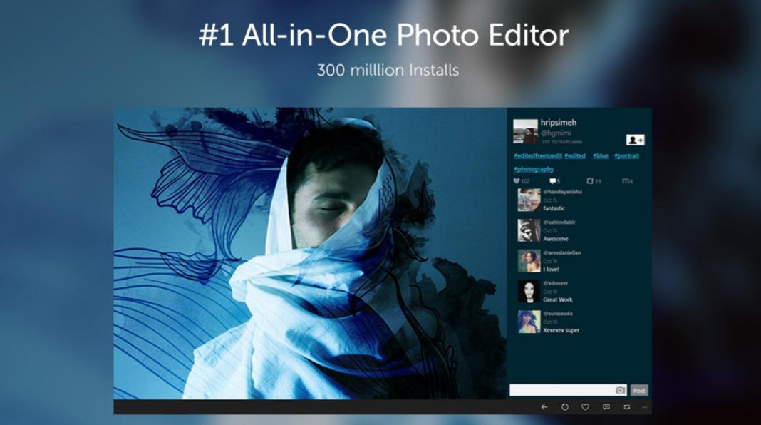 هوش مصنوعی PicsArt، عکس های شما را تبدیل به آثار هنری می کند