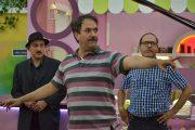 عدم حضور جناب خان در فصل جدید خندوانه