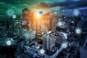 شهرهای پر جمعیت تا سال 2019 هوشمند میشوند
