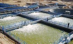 انقلاب سبز در صنعت آب و فاضلاب نخستین بار در خاور میانه