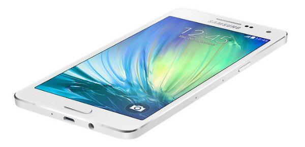 دریافت به روزرسانی اندروید نوقا برای  Galaxy A5 سامسونگ