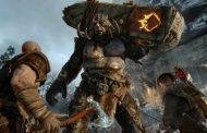 تولید بازی God of War به مراحل پایانی نزدیک میشود