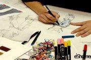 دغدغههای دانشجویان طراحی مد و لباس ایران
