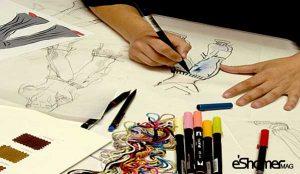 مجله خبری ایشومر Cloth-designer-mag-eshomer-300x174 دغدغههای دانشجویان طراحی مد و لباس ایران مد و پوشاک هنر  نخبه مد لباس طراحی دانشجویان ایران اشتعال