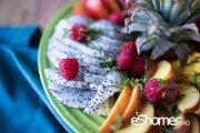انواع میوه های استوایی وخواص  شگفت انگیز درمانی آنها(قسمت اول)