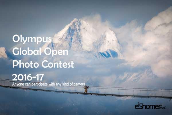 مسابقه  جهاني عكس المپيوس(Olympus)