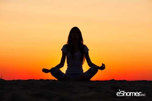 تمرین تنفس برای کاهش استرس در کمتر از هفت دقیقه