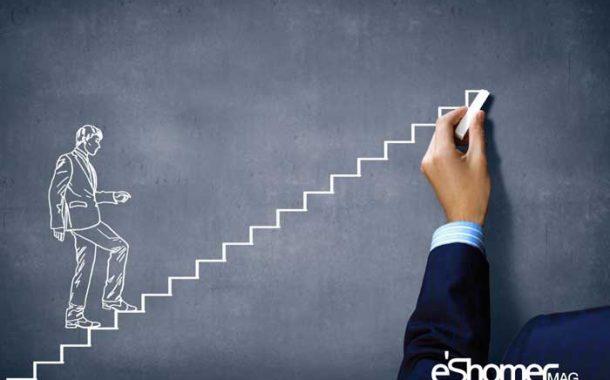 سه نکته مهم برای موفقیت در کسب و کار
