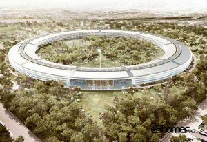 مجله خبری ایشومر apple-building-mag-eshomer5-300x206 پروژه ساخت مرکز دوم اپل و تصاویر و پیشرفت آن تكنولوژي نوآوری  مرکز مجله ساخت دوم خبری تصاویر پیشرفت پروژه ایشومر اپل