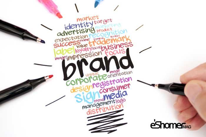 انواع برند و برند سازی و ایجاد شخصیت سازی یک سازمان