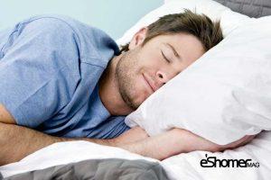 مجله خبری ایشومر comfortably-sleeping-mag-eshomer-300x200 چگونه خواب راحت و عمیقی داشته باشیم ؟ سبک زندگي سلامت و پزشکی  کیفیت عمیقی شیر گرم راحت خوش خواب چگونه