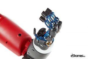 مجله خبری ایشومر mag-eshomer-300x200 ساخت دست رباتیک نرم با حس لامسه سبک زندگي سلامت و پزشکی  نرم لامسه ساخت رباتیک ربات نرم دست حس