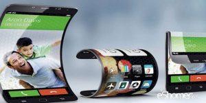 مجله خبری ایشومر mobile-curve-mag-eshomer-300x150 گوشی های تاشو و آینده موبایل ها و تبلت ها تكنولوژي  هوشمند موبایل مجله گوشی گلکسی سامسونگ خبری تبلت تاشو ایکس ایشومر آینده X OLED 2017