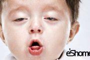 درمان سرفه و گلو درد با مواد طبیعی و خانگی