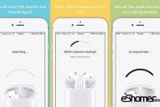 طراحی ایر پاد اپل برای فروش بیشتر این محصول