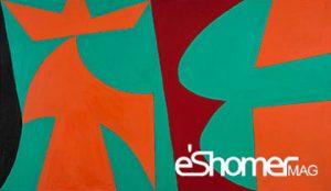 مجله خبری ایشومر Hard-Edge-Painting-mag-eshomer-300x174 آشنایی با سبک های هنر مدرن و مشخصات آن (بخش اول ) طراحي هنر  هنر های نقاشی متافیزیکی نقاشی مشخصات مدرن کنشی کناره باز آشنایی با سبک