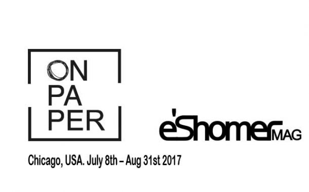 مسابقه بینالمللی سالانه چاپ ON PAPER 2017