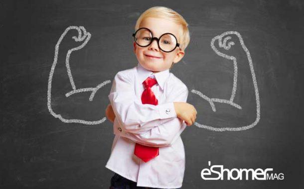 به کودکان خود درست عمل کردن در آینده را یاد بدهید