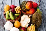 انواع میوه های استوایی وخواص شگفت انگیز درمانی آنها(قسمت دوم)