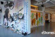 فراخوان دیوارنگاری سازمان زیباسازی شهر تهران  (تهرانشهر نقاشی)