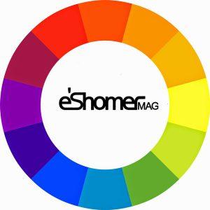 مجله خبری ایشومر complimentary-color-wheel-mag-eshomer-300x300 مفهوم چگونگی هماهنگی ، در رنگها ( قسمت سوم ) خلاقیت سبک زندگي هنر  همزمانی هماهنگی مفهوم رنگها حلقه رنگ