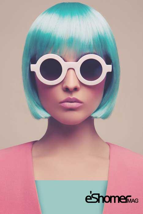 مجله خبری ایشومر costume-ideas-colored-mag-eshomer راهکار ساده برای هماهنگ کردن رنگ در لباس و چهره مد و پوشاک هنر  هماهنگ لباس کردن ست ساده رنگ راهکار چهره برای