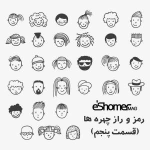 مجله خبری ایشومر hand-drawn-face-icons_5-mag-eshomer-300x300 بررسی راز و رمز چهره ها ( قسمت پنجم ) سبک زندگي کامیابی  مسن شخصیت رمز راز چهره تحریکات بچگی افراد