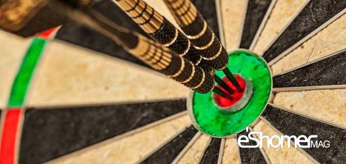 مجله خبری ایشومر hitting-target-mag-eshomer راهکار ساده برای تعیین هدف های موفق(قسمت اول) سبک زندگي کامیابی  هدف موفق منطقی غلتک ساده زندگی راهکار تناسب اندام تعیین