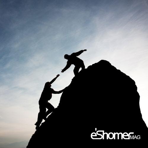 مجله خبری ایشومر humility-mag-eshomer 5 راهکار ساده برای فروتنی بیشتر در کار و زندگی سبک زندگي کامیابی  نفر کار فروتنی ساده زندگی راهکار آخرین