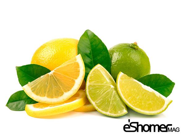 درمان استرس و اضطراب به روش خانگی با لیمو ترش