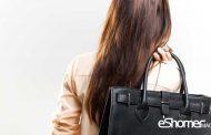 خانم ها بیشتر به نظافت کیف خود رسیدگی کنند
