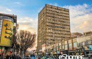ساختمان پلاسکو 53 ساله فرو ریخت