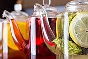 نوشیدنی های خانگی آرام بخش و ضد اضطراب