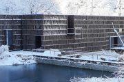فراخوان مسابقه بین المللی بینال معماری Moriy ama RAIC 2017