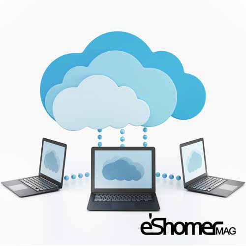 سرویس های ابری پر درآمد مایکروسافت و آمازون