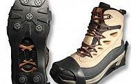 کفش دو منظوره Gripforce برای مصرف شهری و کوهنوردی