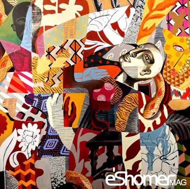 مجله خبری ایشومر Primitivism-style-1-mag-eshomer آشنایی با سبک های هنر مدرن و مشخصات آن – پریمیتیویسم یا بدوی گری Primitivism طراحي هنر  هنر مشخصات مدرن گری سبک های پریمیتیویسم بدوی آشنایی Primitivism