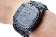 واکی تاکی star vox به همراه ساعت هوشمند روی مچ دست