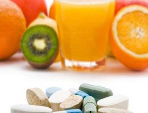 راهکار های ساده برای مصرف مکمل های غذایی برای کودکان