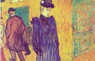 آشنایی با هنرمندان جنبش هنر مدرن ( تولز لوترک ) در مجله خبری ایــــــــــــشومر