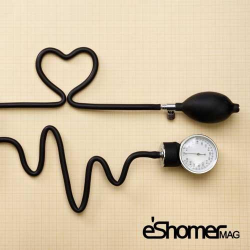 مجله خبری ایشومر blood-pressure-mag-eshomer راهکار و نکات کلیدی برای از بین بردن فشار خون و خطرات ناشی از آن سبک زندگي سلامت و پزشکی  نکات ناشی کلیدی فشار راهکار خون خطرات بین بردن
