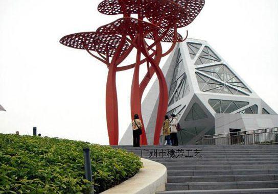 اصول و ضوابط مجسمه های شهری در شهرها