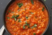 معرفی نحوه پخت مشهورترین غذاهای محلی سنتی ایران - دال عدس