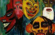 آشنایی با هنرمندان جنبش هنر مدرن امیل نولده Nolde