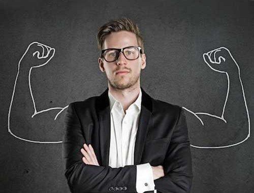 کارآفرینی درباره یک گروه فراموش شده که نا موفق شناخته میشوند